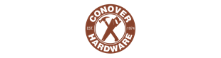 CONOVER HOME & COMMERCIAL HDWE